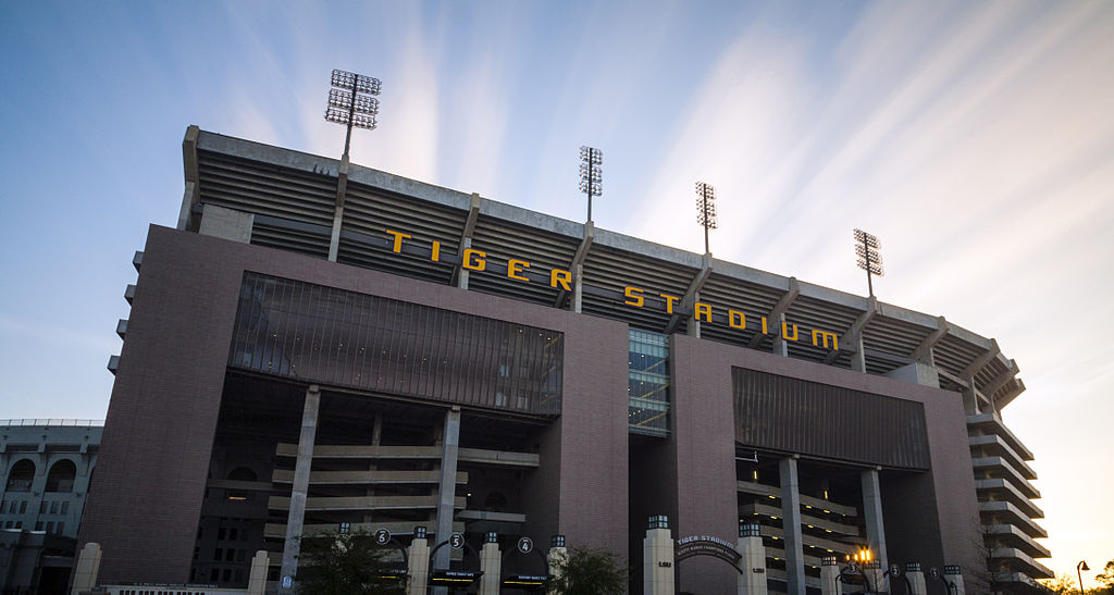 Notable LSU Alumni Who Played Professional Sports After Graduating