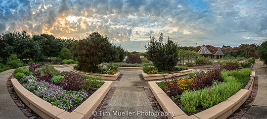 Independence Community Park Baton Rouge, LA